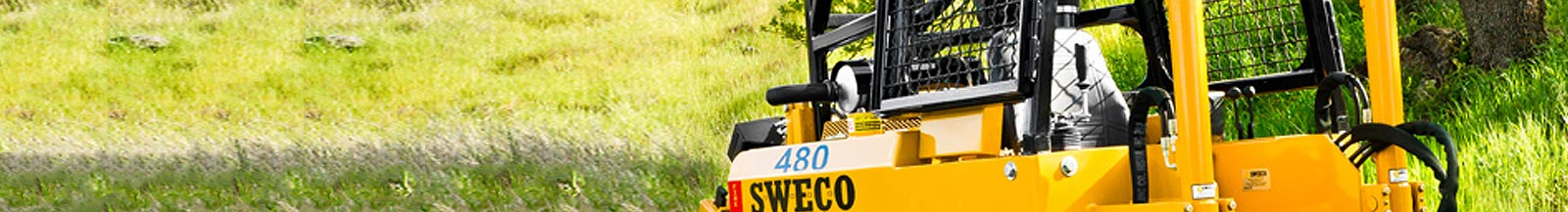 SWECO PRODUCTS, INC.