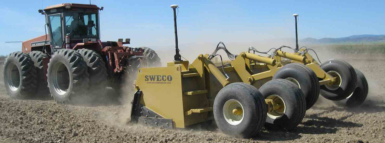 SWECO EQUIPMENT